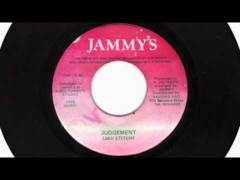 (1976) The Prophets & Jah Stitch: Judgement Style