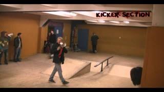 7. Hammerschlag Skatecontest Besttrick