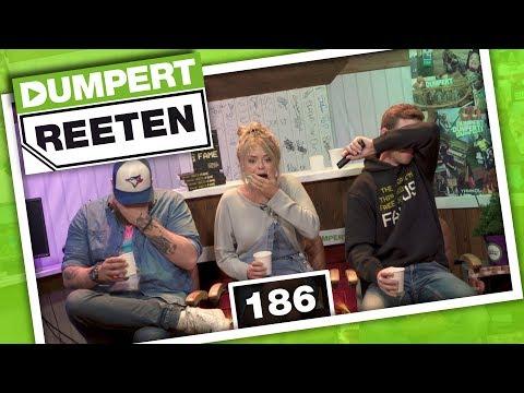 Dit is de pijnlijkste DUMPERTREETEN ooit! (186)