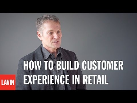 Doug Stephens: How To Build Customer Experience in Retail