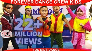 Download lagu Boboiboy Indonesia Boboiboy Galaxy Indonesia Kids Dance Indonesia