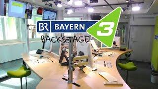 Wie geht BAYERN3? [HD Reportage]