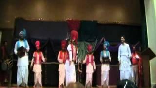 malwai gidha boliyan at new year party auckland nz 20110102_080810.mpg