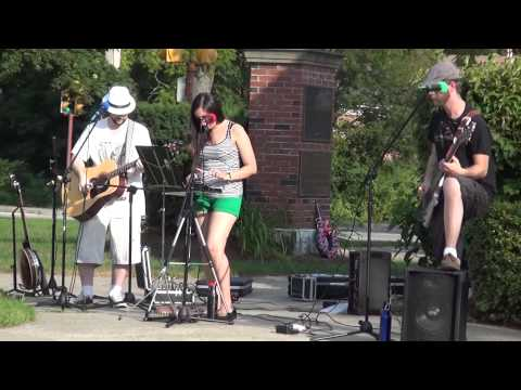 Billerica Arts Council, Concert on the Common