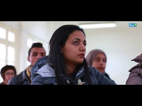 8ème et dernière étape de la Caravane Campus France Tunisie : Béja, Jendouba...