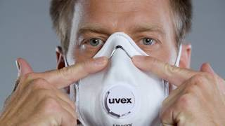 Do you use dust masks correctly? learn how to minimize risks by properly putting on respiratory protection!this tutorial describes the correct placement of t...
