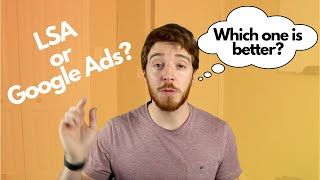 Local Service Ads Vs Google Ads | Which One Is Better For Your Business?