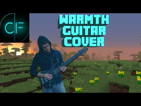 Minecraft - Warmth (Nether Soundtrack) [Metal Cover]