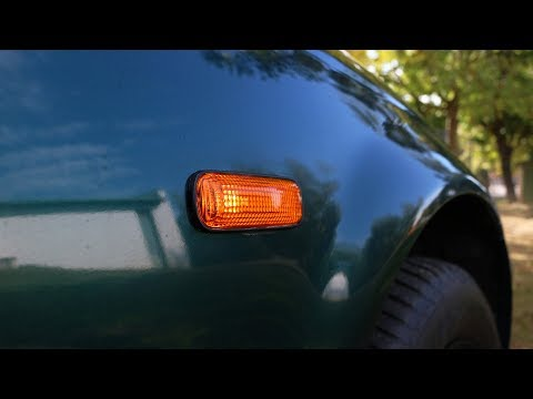 Honda Civic - Right Side Turn Signal Light Replacement