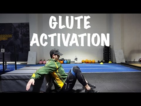 Top 5 Glute Activation Exercises To Wake Up The Glutes