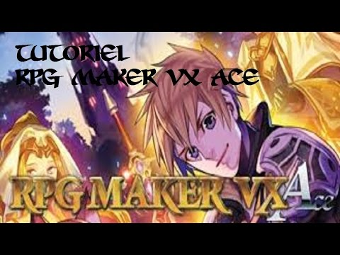 OLD [Tuto] RPG Maker VX Ace #6 - Fin de la database (tileset et common events) |