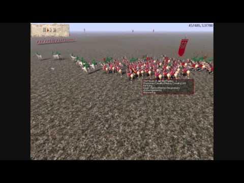 #28 Roma Julii vs Armenia Batalla Online
