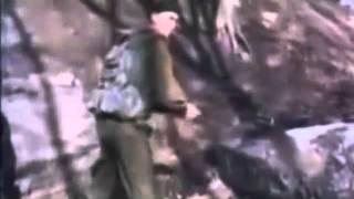 Русские террористы захватывали мирных жителей Чечни