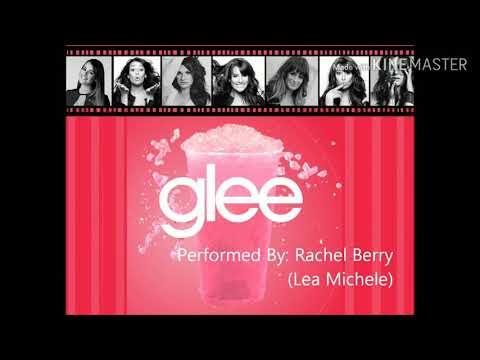 Glee - The Only Exception Karaoke Instrument