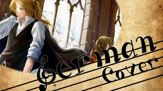 Repeat youtube video ~✿~ Brothers~ Full Metal Alchemist ~German Fancover