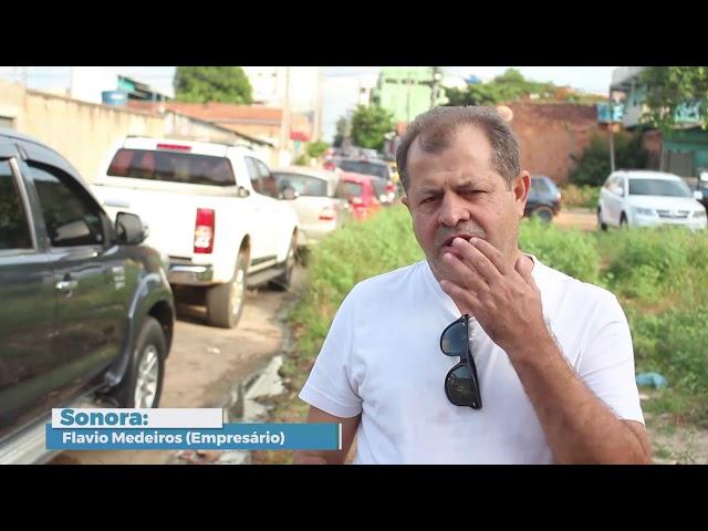 Entrevista de saneamento básico