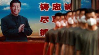 12/29【时事大家谈】习近平是冷战后美国最大战略失算? - YouTube