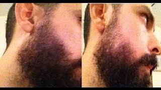 Bartlücken dichten | Undichte Stellen schnell verschwinden lassen by Ric Aric Bearded Villains
