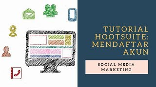 Social Media Marketing: Cara Membuat Akun di Hootsuite