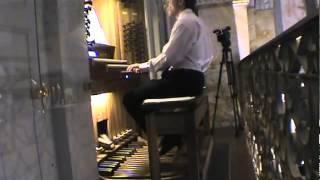 J.S. Bach, Praeludium und Fuge C-Dur BWV 545