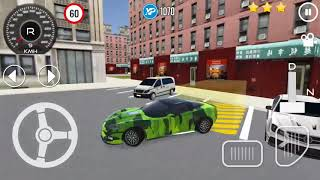 NEW UPDATE Car Driving School Simulator 3D #6 AMAZING PARKING Android Gameplay FHD