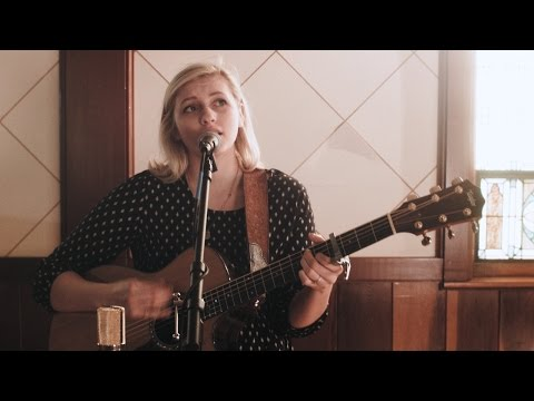 Try by Andrea von Kampen // Olde Glory Theater Session