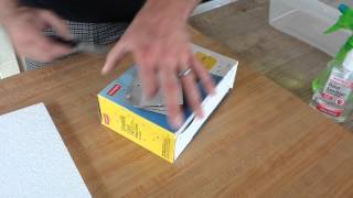 Unboxing fire and ice bearded dragon