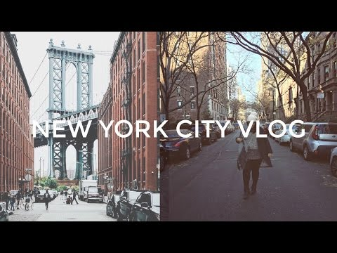 A New York Minute | Travel Diary