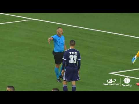 FK Vozdovac Backa Goals And Highlights