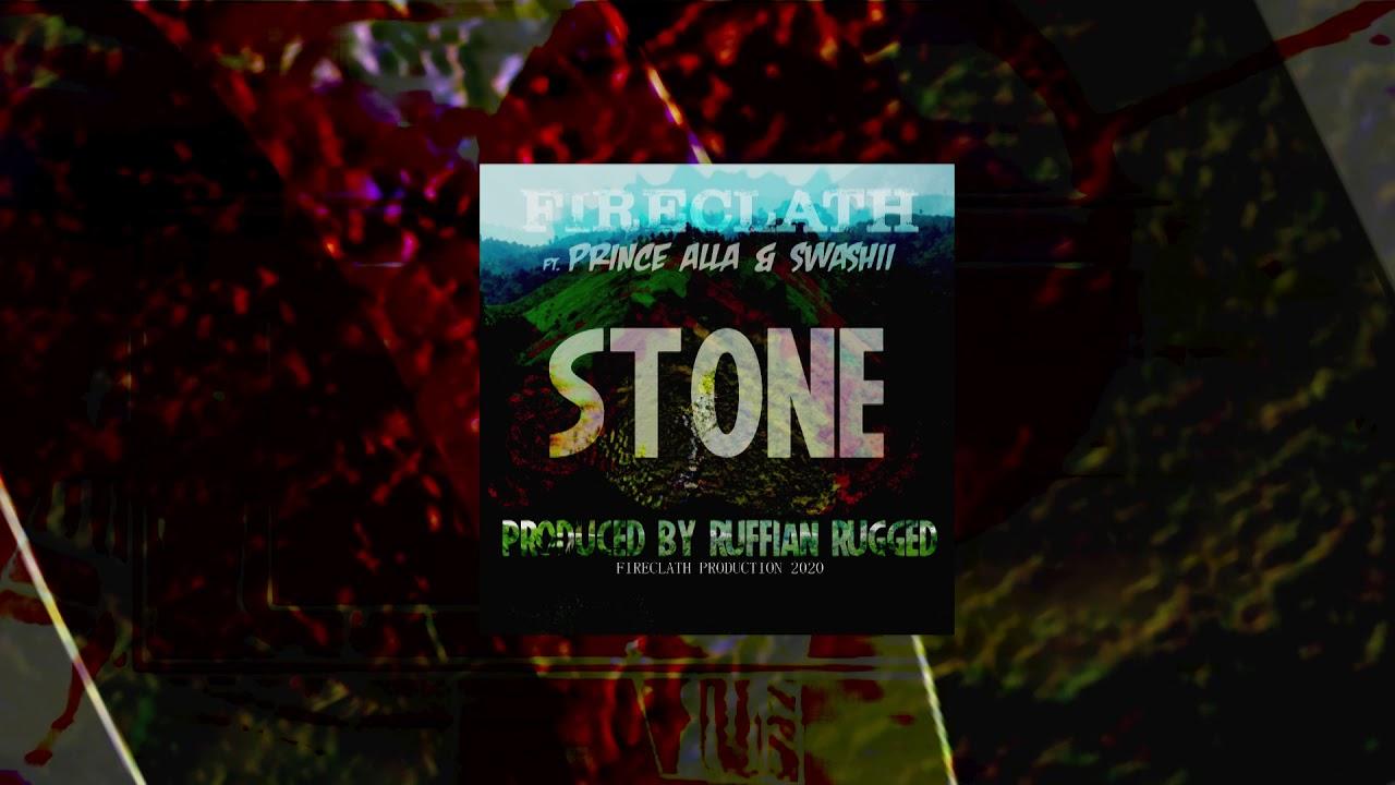 "New Fireclath Productions - ""Stone"" ft Prince Alla & Swashii + ""Corona Killer"" ft Disciple"