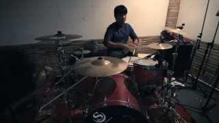 เชือกวิเศษ - LABANOON [Drum Cover]