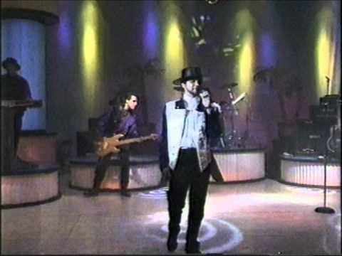 La Mafia - Mi LLamada - The Johnny Canales Show