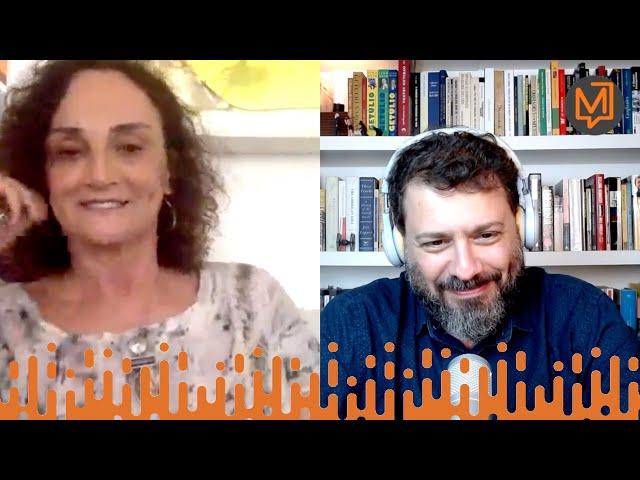 Conversas: Elena Landau e como liberais veem o governo Bolsonaro
