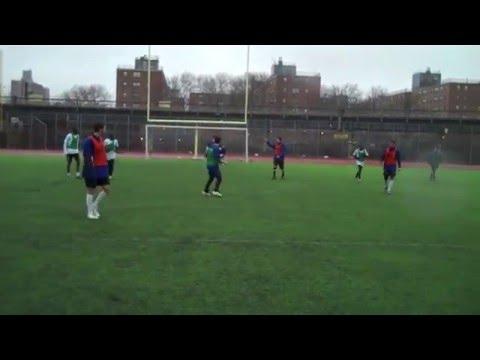 NPSL 2011 Tryouts
