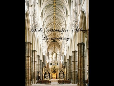 "Inside Westminster Abbey  ""The Documentary""  (""CC"")"