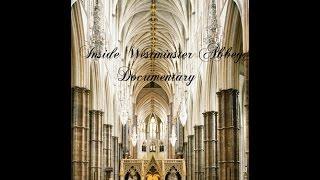 "Inside Westminster Abbey  ""The Documentary""  (""CC"")"