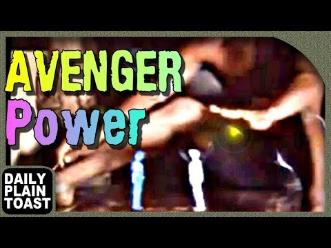 Avengers Infinity War is Coming! │ Would You Rather Have Telekinetic Powers?