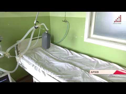 Телеканал «Дитинець»: 2 червня у Чернігові зафіксували першу смерть від  COVID-19