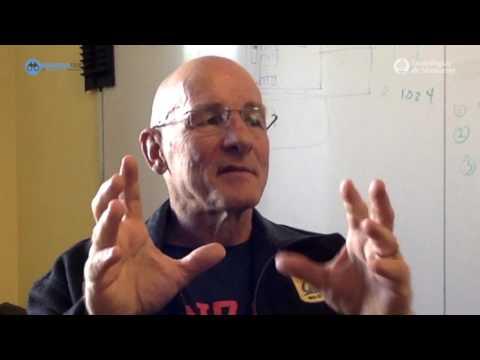 Interview David A. Patterson, part 1