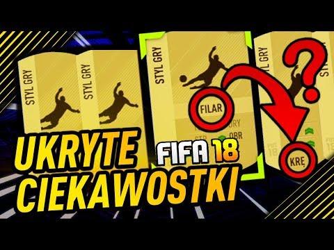5 CIEKAWOSTEK o których prawdopodobnie nie wiedziałeś   FIFA 18