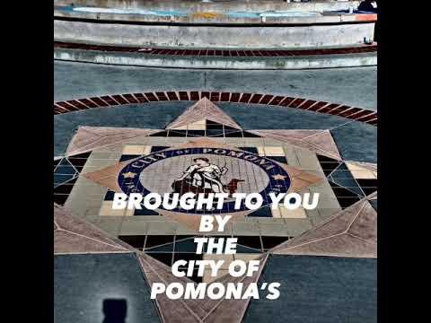 Pomona Chalk Art Festival 2018
