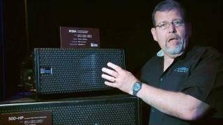 Meyer Mina Line Array - Review