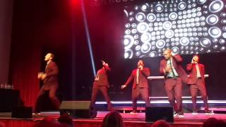 Straight No Chaser Mashup: Pompeii/Dark Horse/Fancy/Turn Down for What/Shake It Off