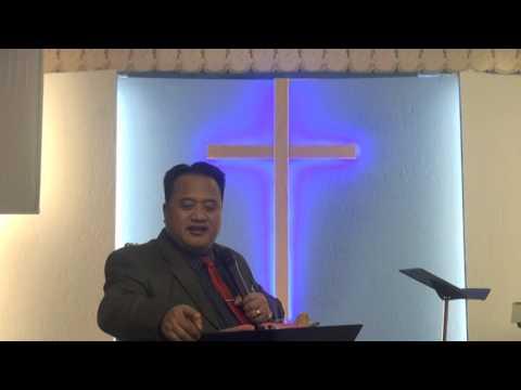FBC Of Grand Rapids, Dr. S. Tha Nei Fai Sermon Part 2(Dec 2,2015)