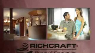 Richcraft Construction- Ottawa, Ontario