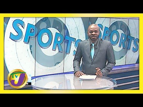 Jamaican Sports News Headlines - May 10 2021
