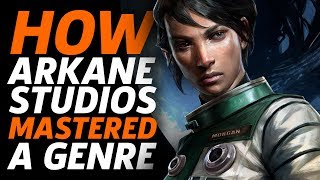 Failure to Fame: How Arkane Studios Mastered a Genre