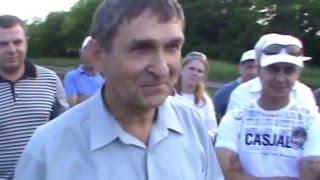 Ростовская No-Till конференция – Посещение опытных полей профессора Зеленского
