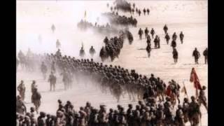 Conflicto de Irak - Kuwait