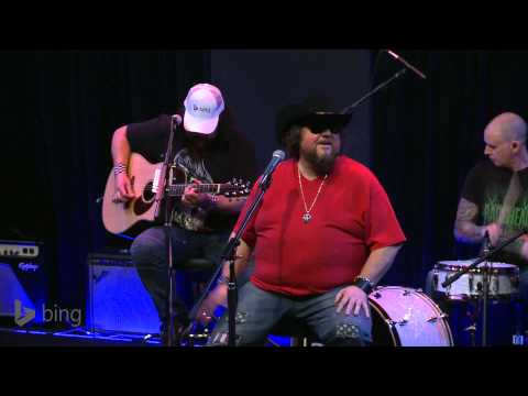 Colt Ford - Drivin' Around Song (Bing Lounge)